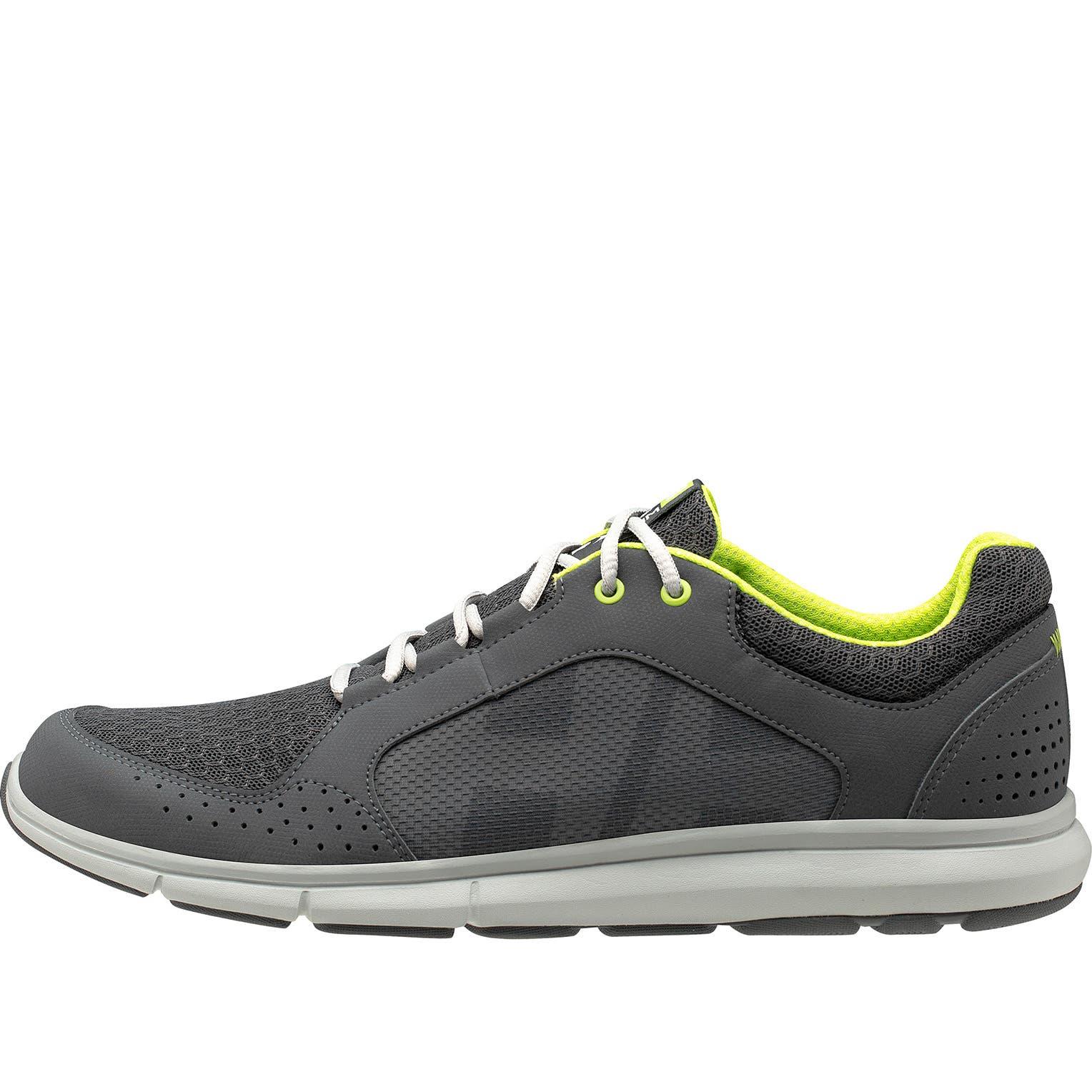 Helly Hansen Men's Ahiga V4 Hydropower Lightweight Deck Sneakers (11582)
