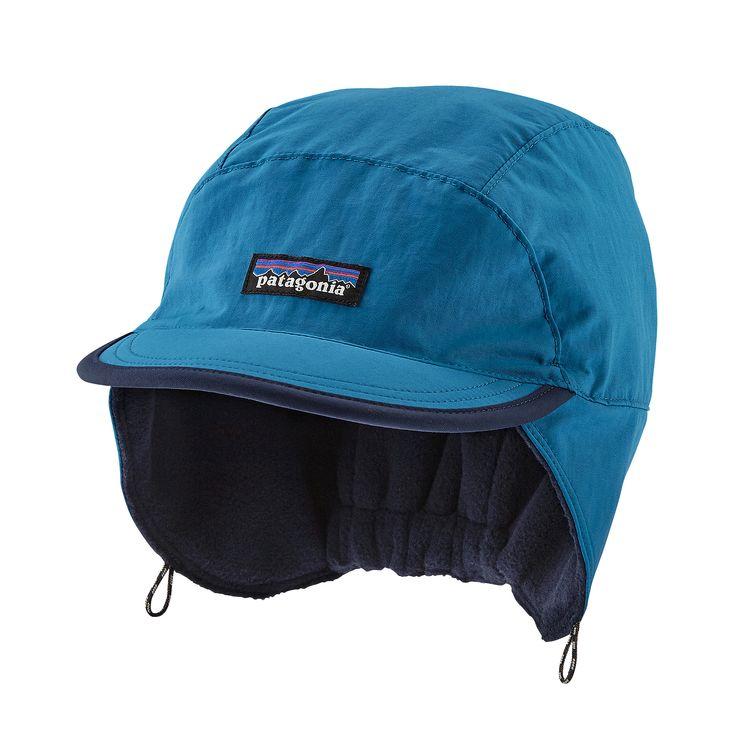 PATAGONIA SHELLED SYNCHILLA DUCKBILL CAP (22240)