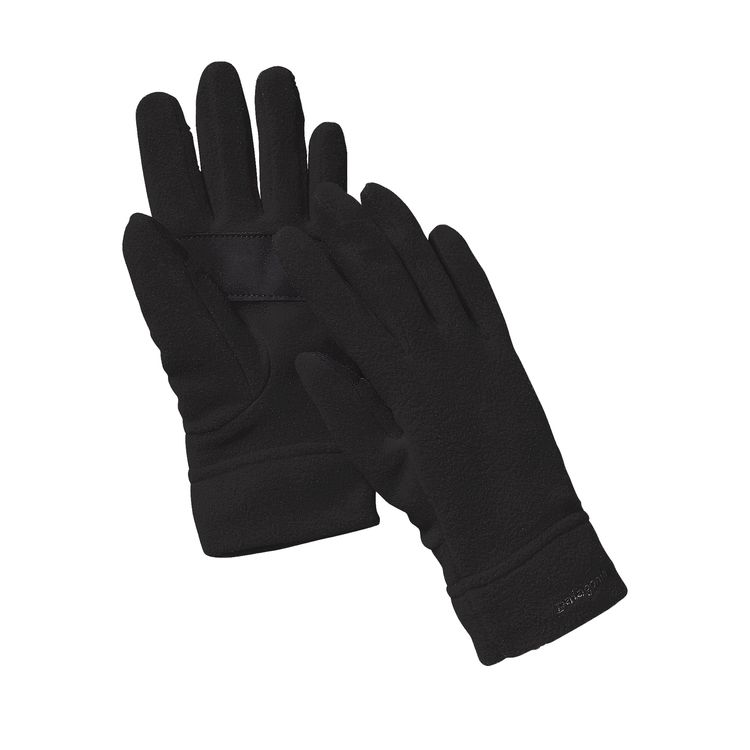 PATAGONIA WOMEN'S MICRO D FLEECE GLOVES (22410)
