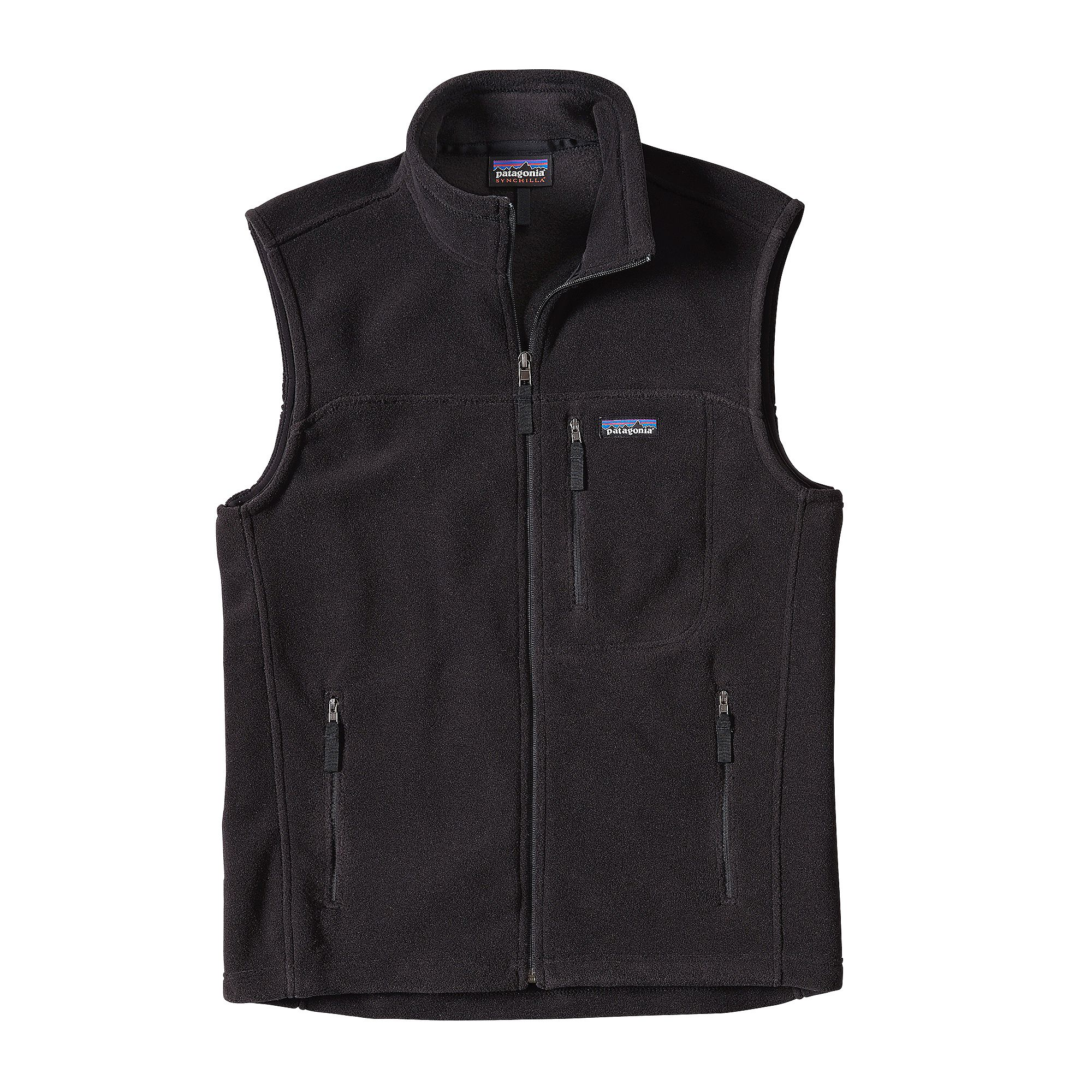 PATAGONIA MEN'S CLASSIC SYNCH VEST (23010)
