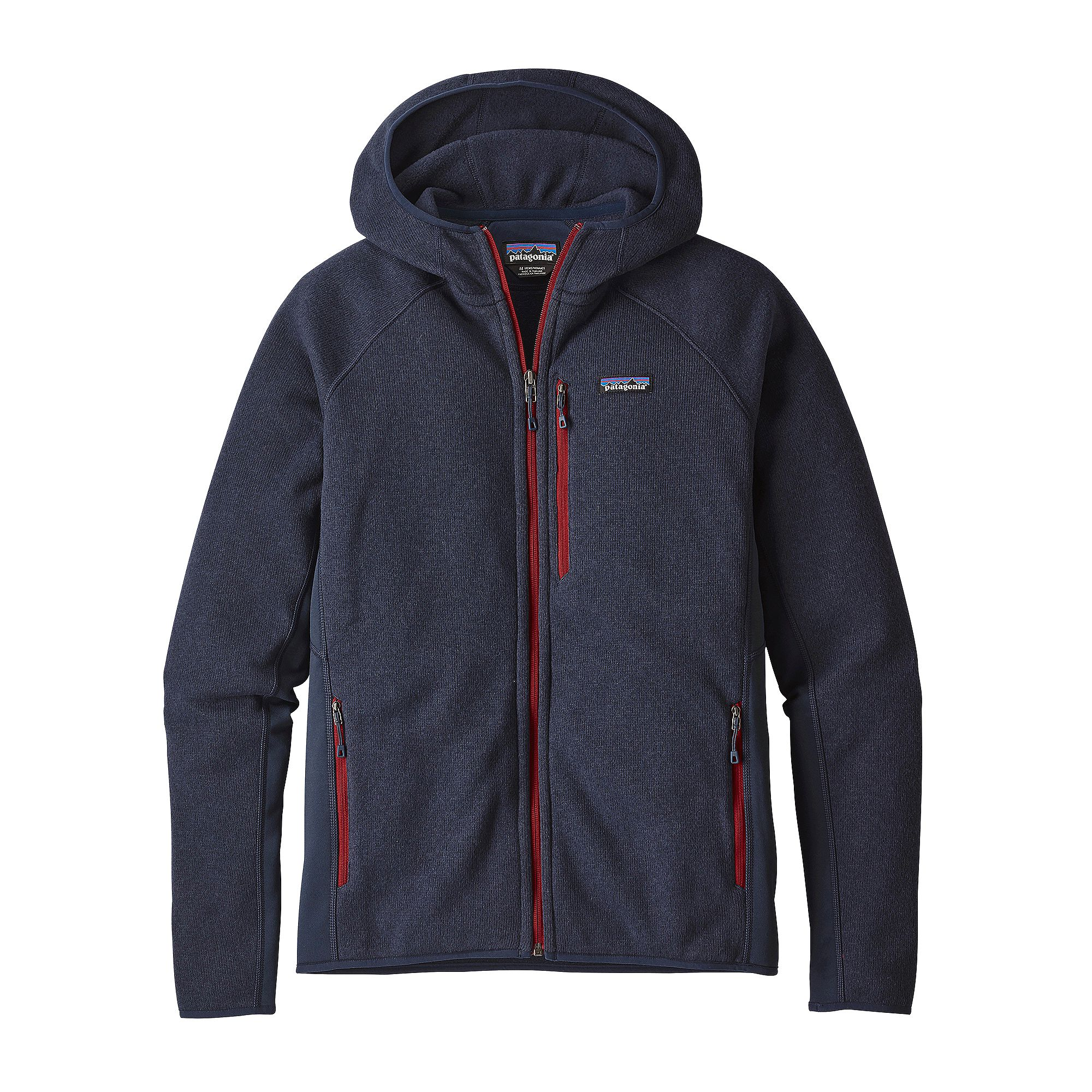 PATAGONIA MEN'S PERFORMANCE BETTER SWEATER FLEECE HOODY (25960)