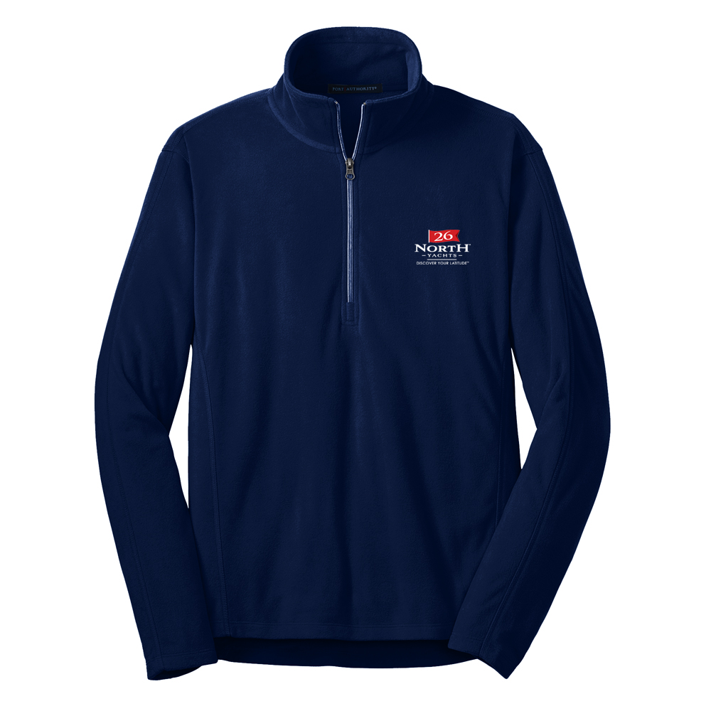 26 North Yachts M's Fleece P/O