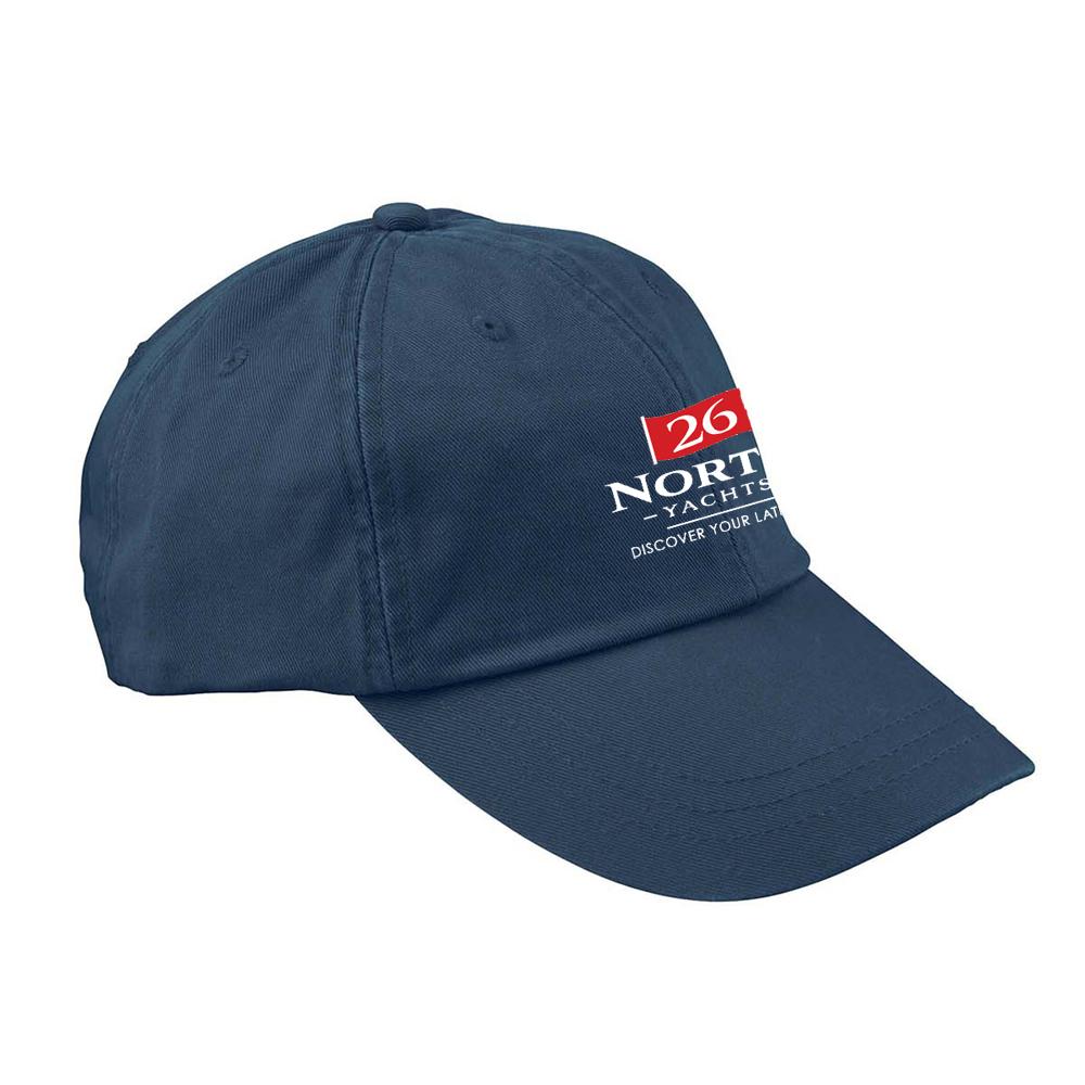 26 North Yachts -  Adjustable Cap (26NY901)