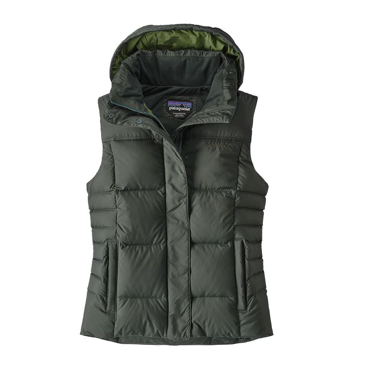 PATAGONIA WOMENS DOWN WITH IT VEST (28045)