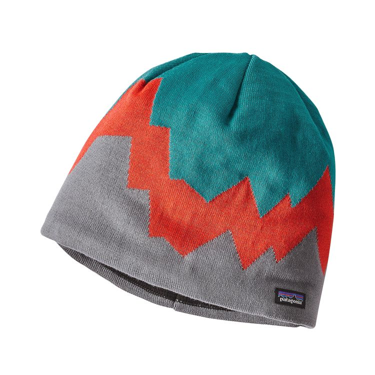 PATAGONIA LINED BEANIE (28765)