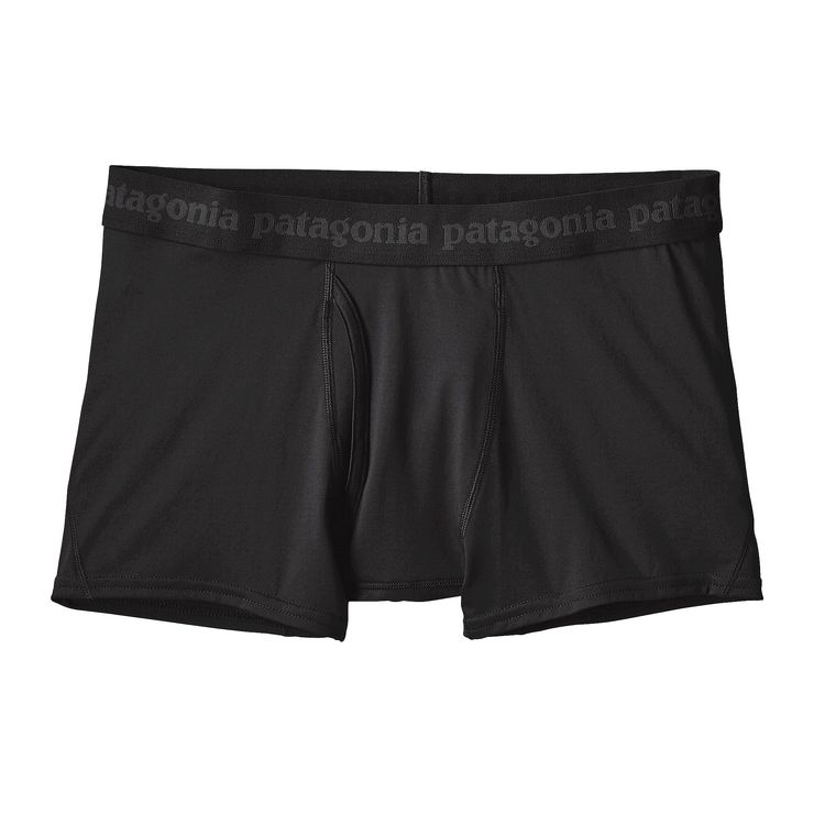 PATAGONIA MEN'S CAPILENE DAILY BOXER BRIEFS (32479)