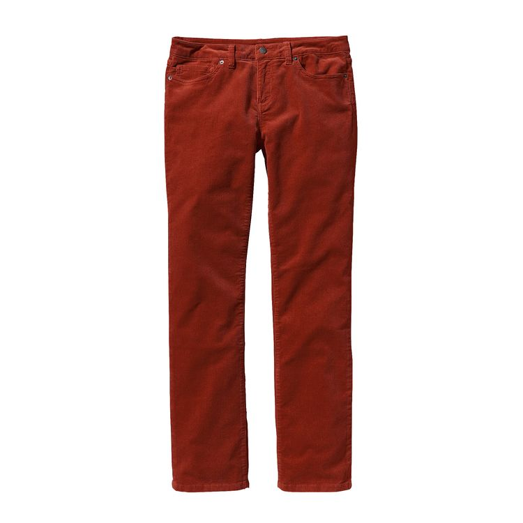PATAGONIA WOMEN'S CORDUROY PANTS - SHORT (55066)