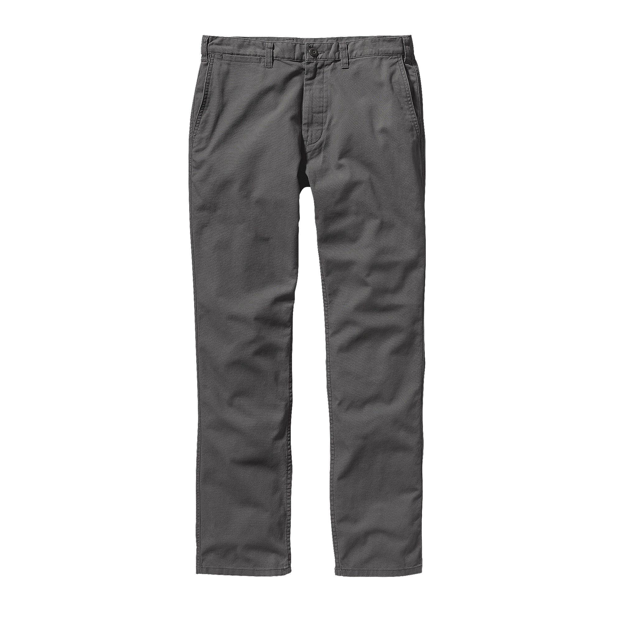PATAGONIA MEN'S STRAIGHT FIT DUCK PANTS - REGULAR (55880)