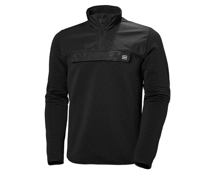 Helly Hansen Lillo Quilted Sweater  (62846)