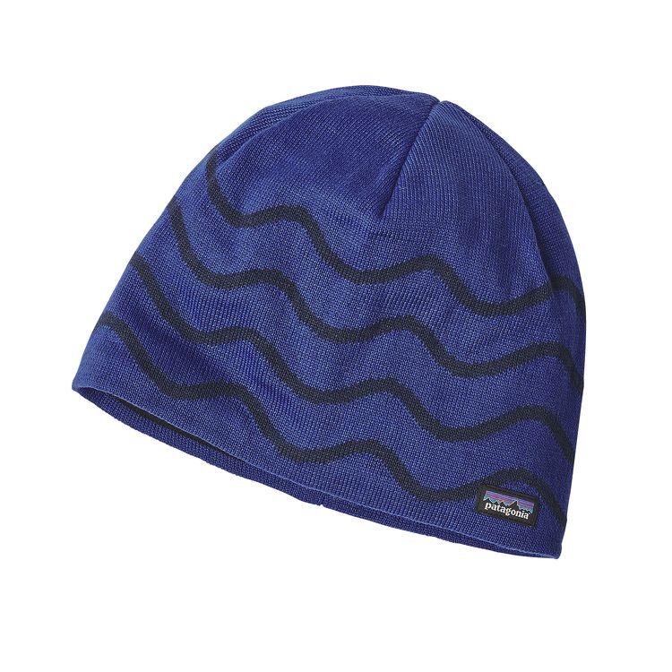 PATAGONIA KID'S BEANIE HAT (66055)