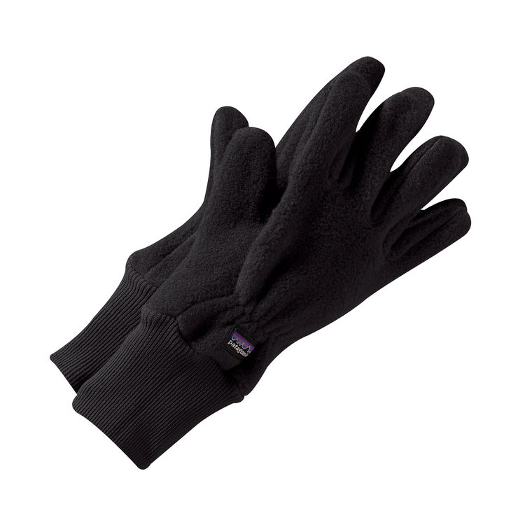 PATAGONIA KID'S SYNCHILLA GLOVES (66102)