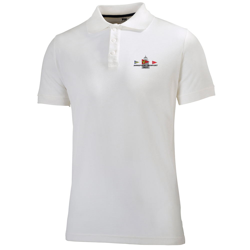 Annapolis to Newport 2017 - Men's Riftline Polo
