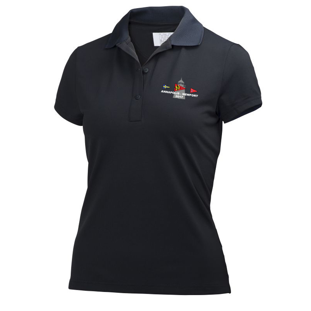Annapolis to Newport 2017 - Women's Dove Polo
