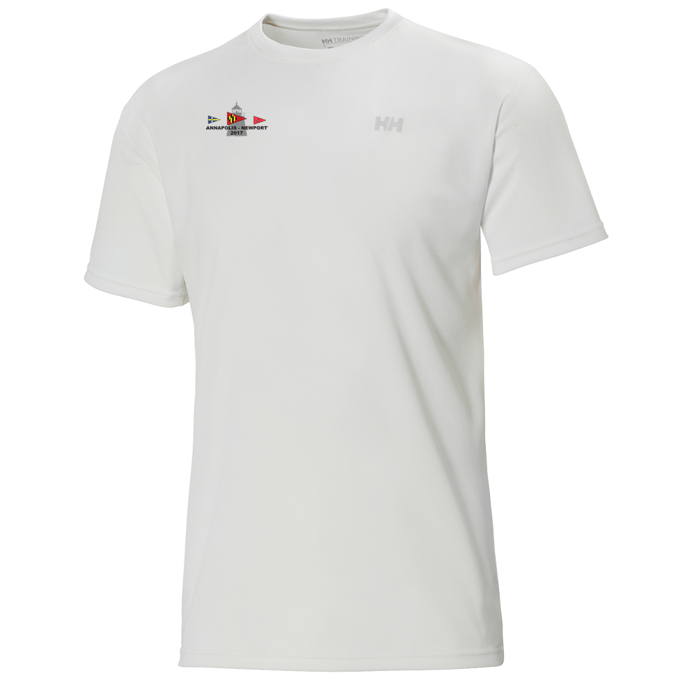 Annapolis to Newport 2017 - Men's Utility Short Sleeve Tee