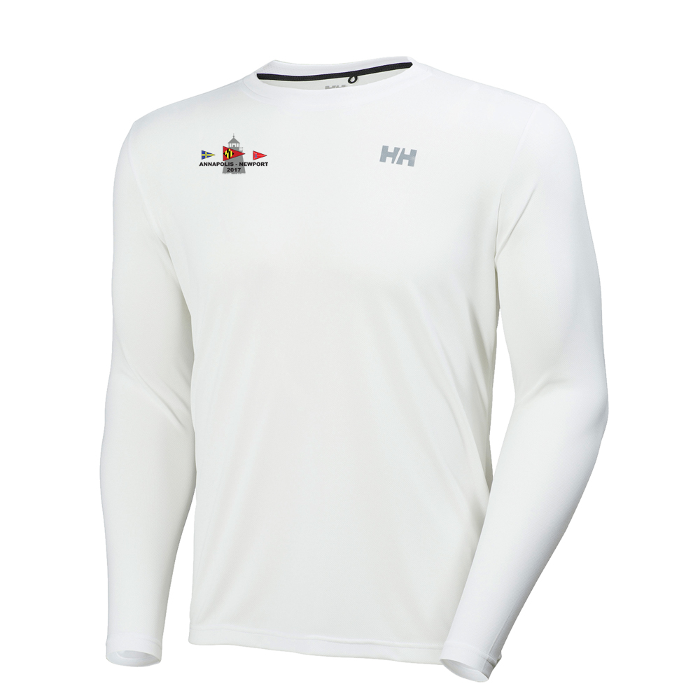 Annapolis to Newport - Men's VTR Long Sleeve Tech Tee