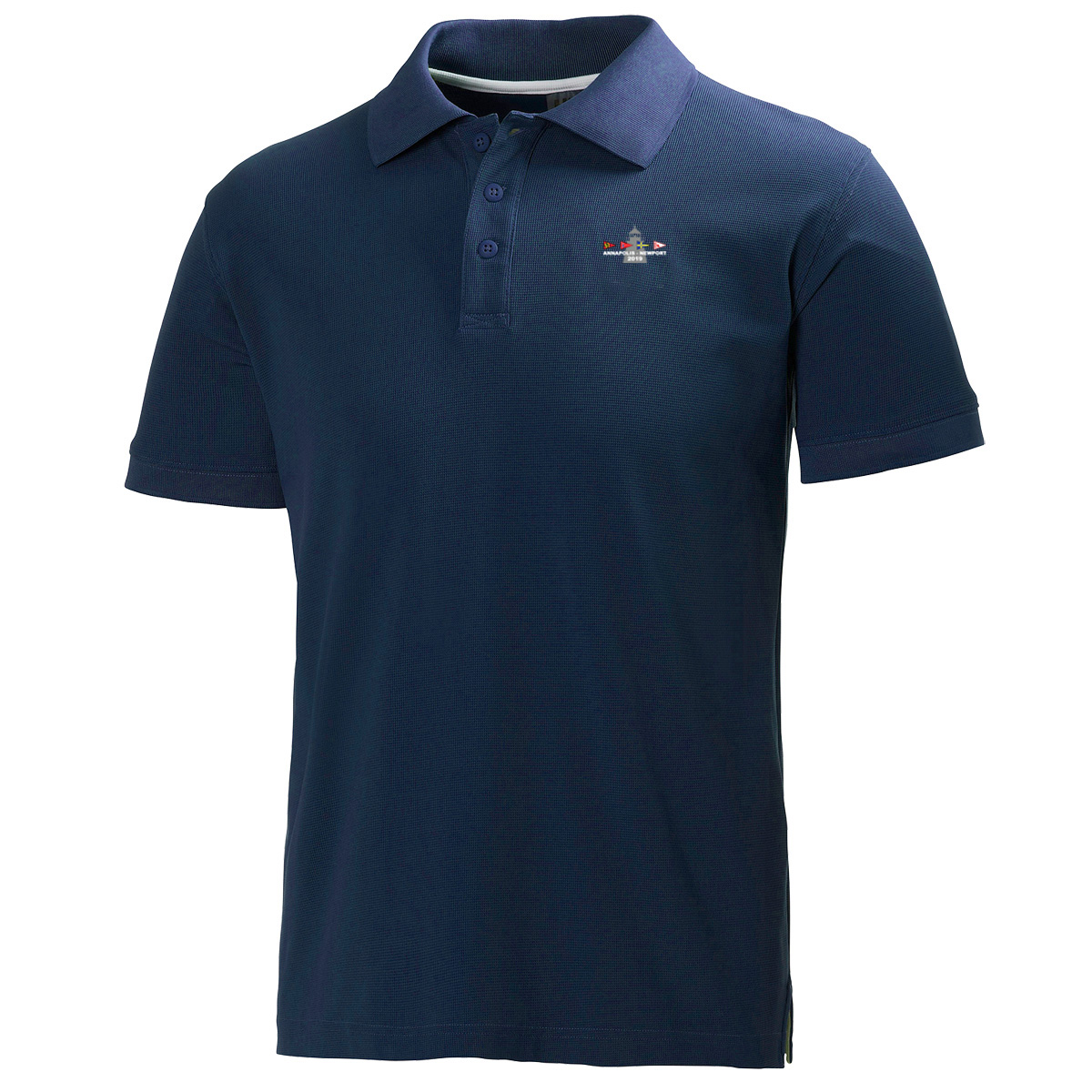 A2N19- MEN'S HELLY HANSEN RIFTLINE TECH POLO