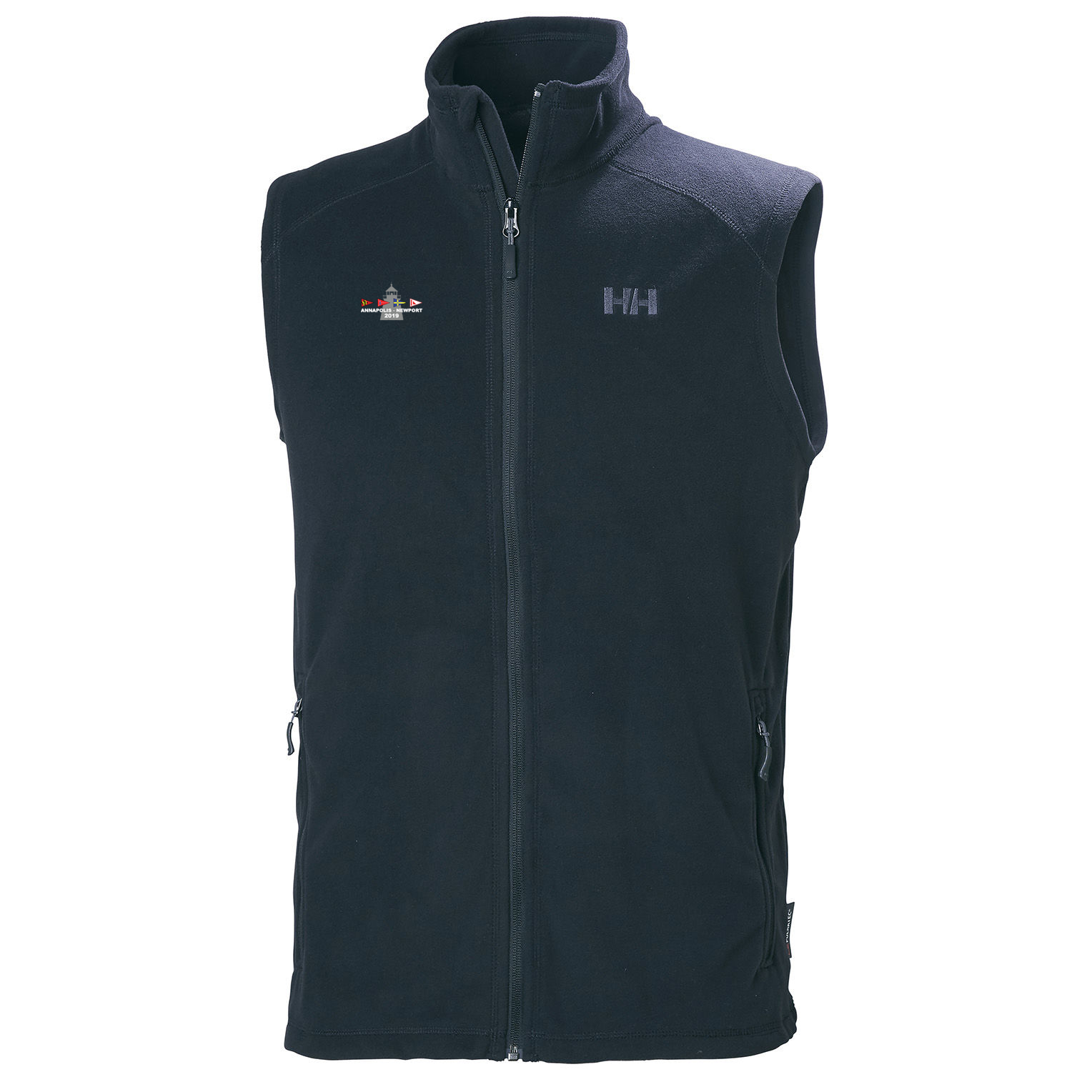 A2N19 - HELLY HANSEN WOMEN'S DAYBREAKER FLEECE VEST