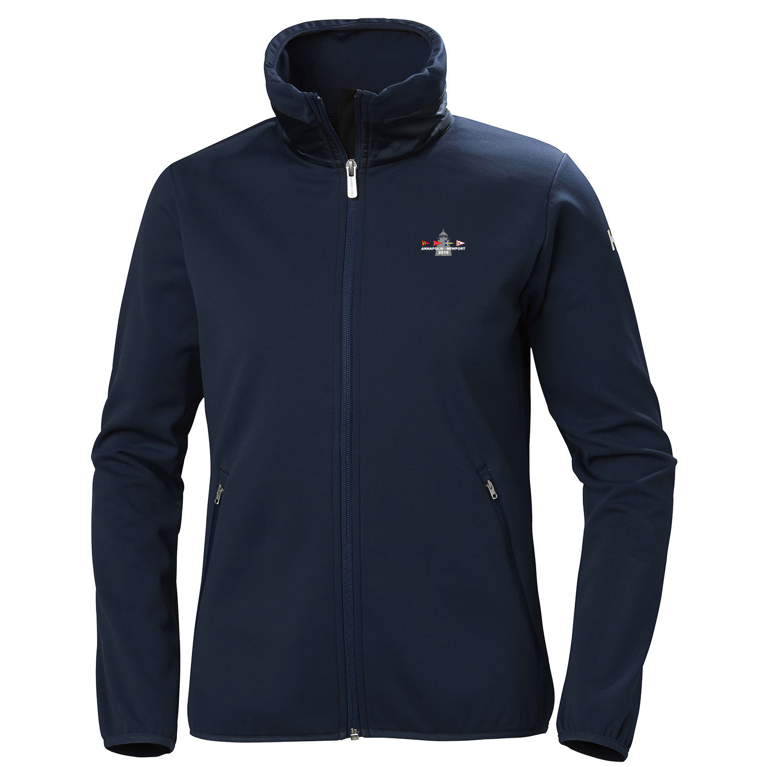 A2N19 - HELLY HANSEN WOMEN'S NAIAD FLEECE JACKET