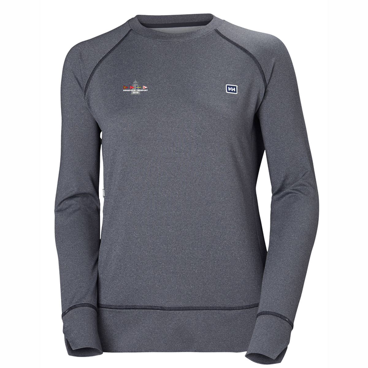 A2N19- HELLY HANSEN WOMEN'S HYGGEN LONG SLEEVE