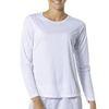 A4 LADIES LONG SLEEVE COOLING PERFORMANCE TEE (NW3002)