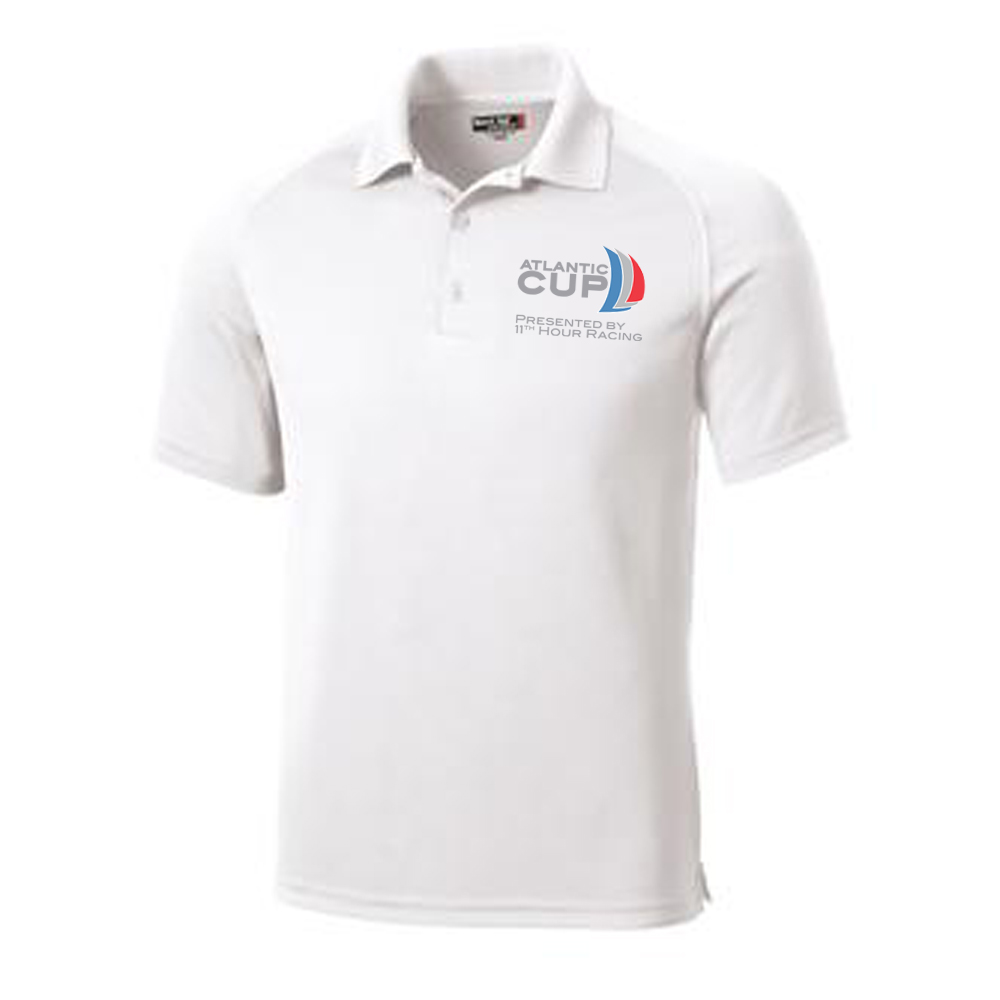 ATLANTIC CUP - M'S TECHNICAL POLO