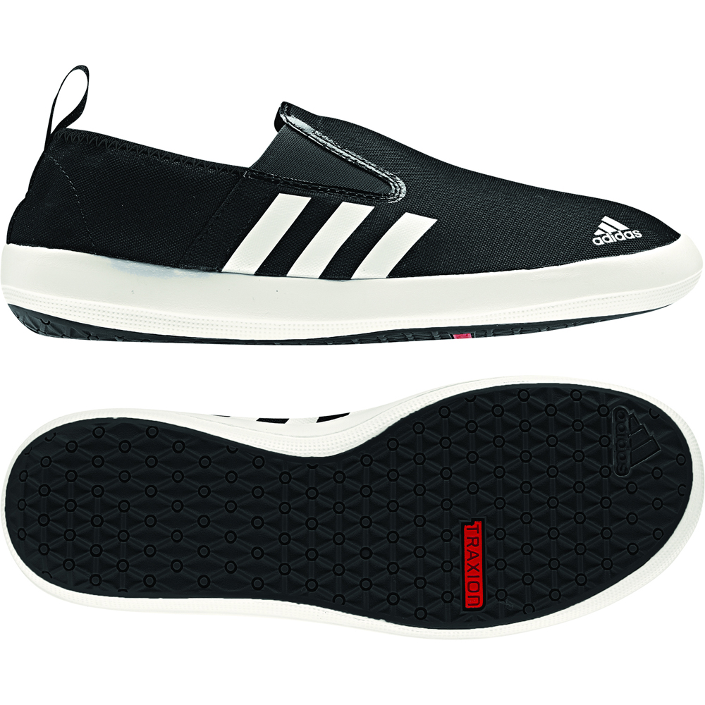 ADIDAS BOAT SLIP-ON DLX SHOES (G64447)