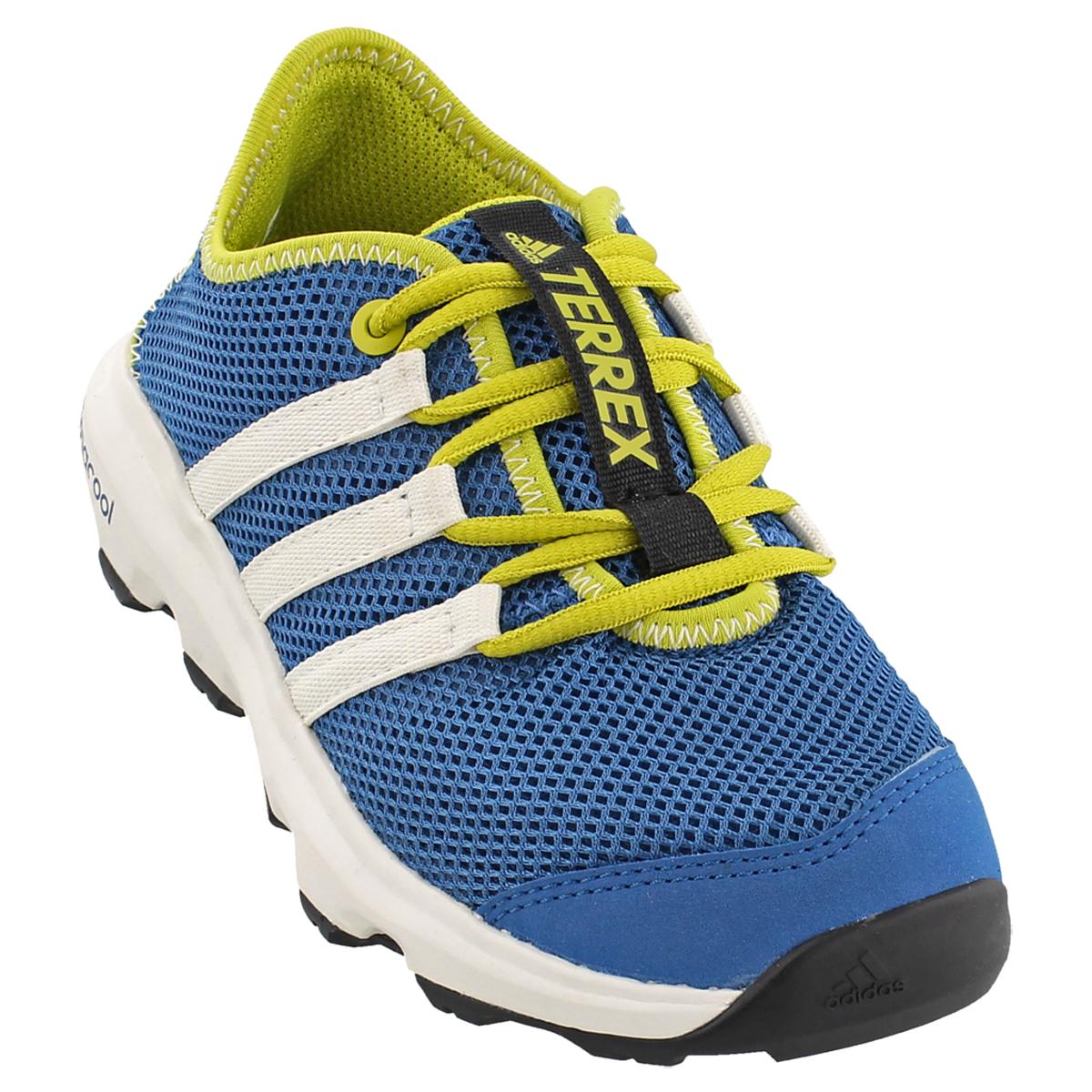 Adidas Kids Terrex Climacool Voyager - Blue (BB1944)