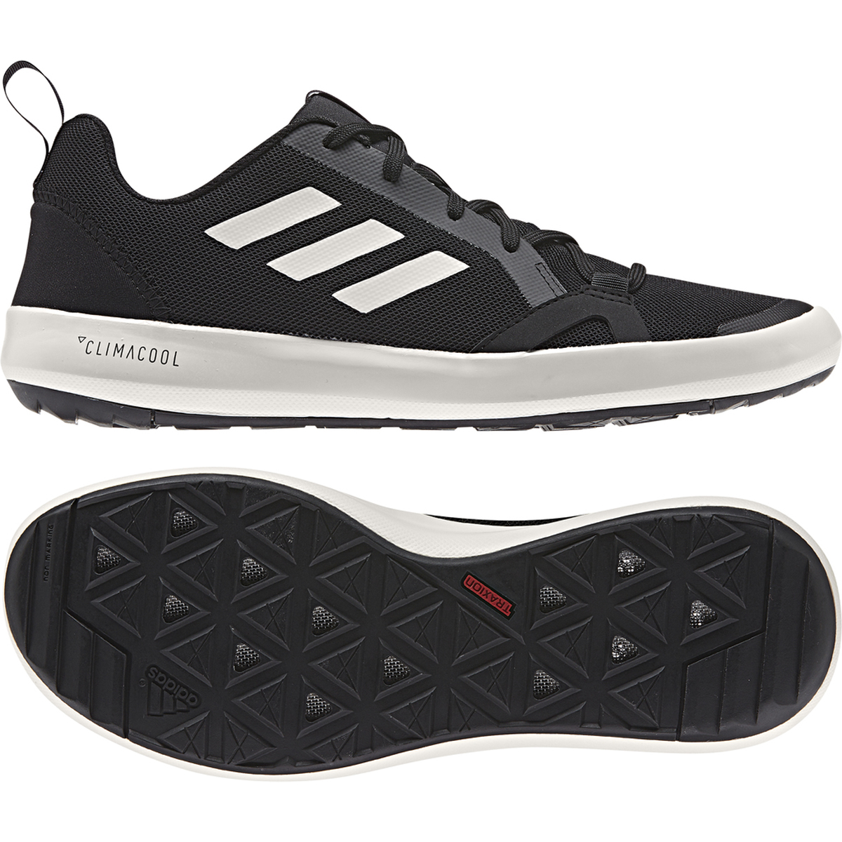 Adidas Terrex Climacool Boat Mens Water Shoe (BC0506)