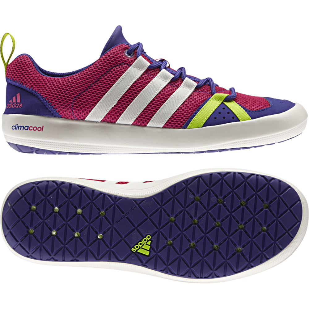 ADIDAS CLIMACOOL BOAT LACE (D66646)