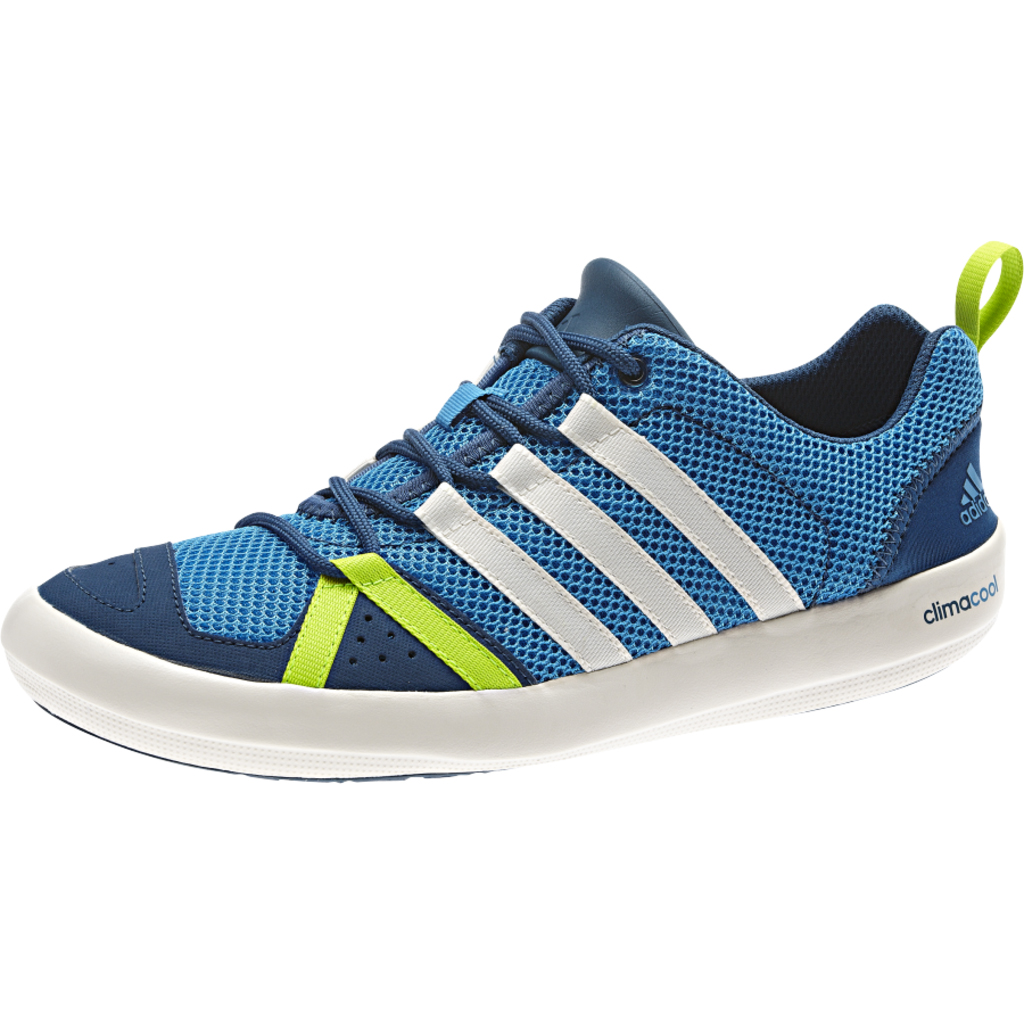ADIDAS CLIMACOOL BOAT LACE (D66648)