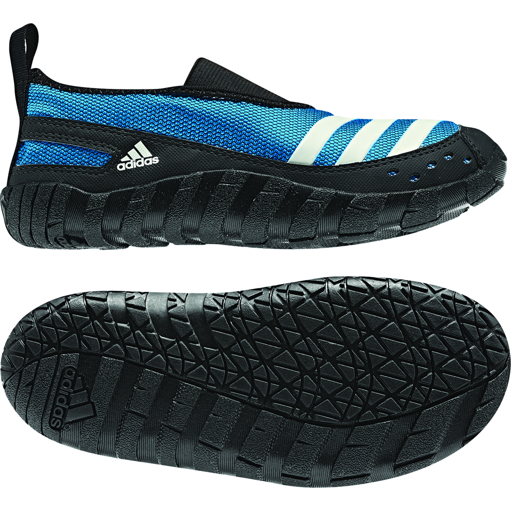 ADIDAS KIDS JAWPAW SHOES (Q21007)