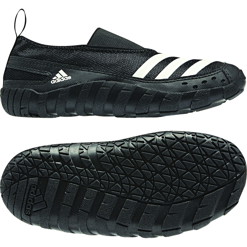 ADIDAS KIDS JAWPAW SHOES (Q21008)