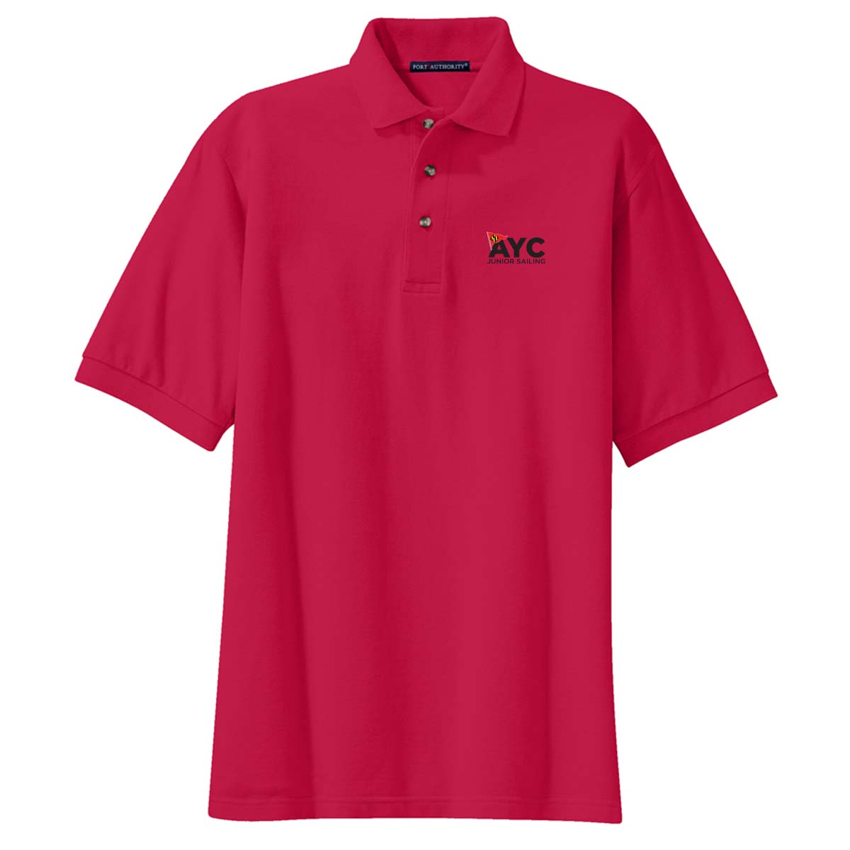 AJYC - Men's COTTON POLO