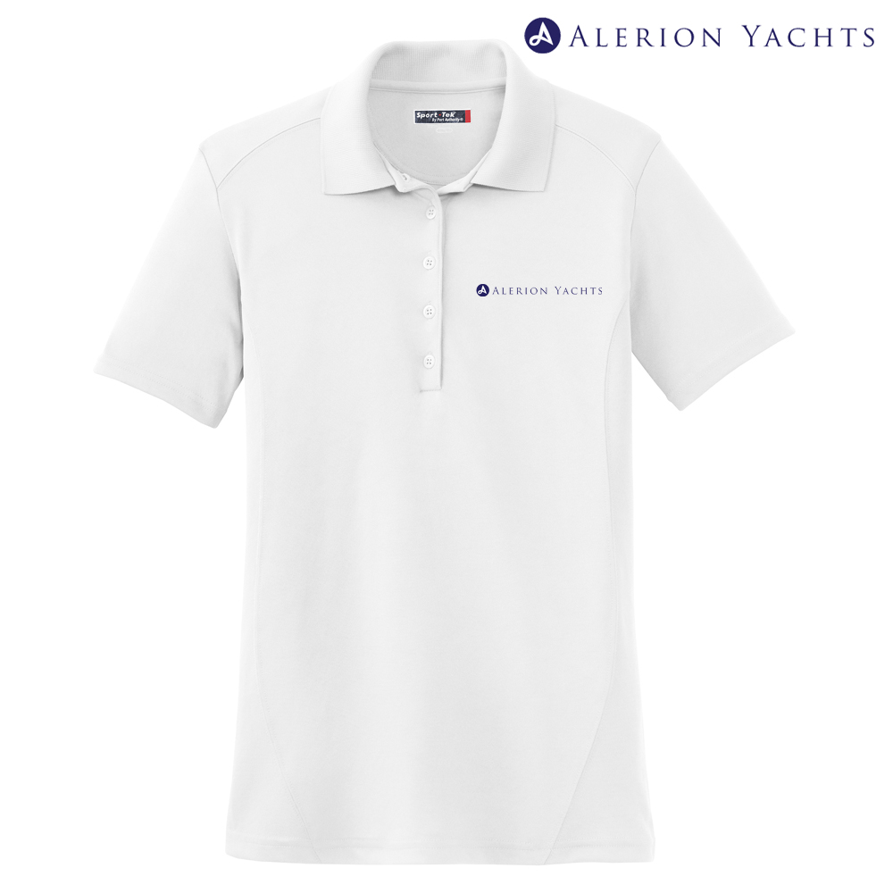 ALERION YACHTS - W'S TECHNICAL POLO