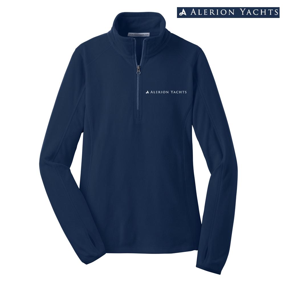 Alerion Yachts - Women's Fleece Pullover