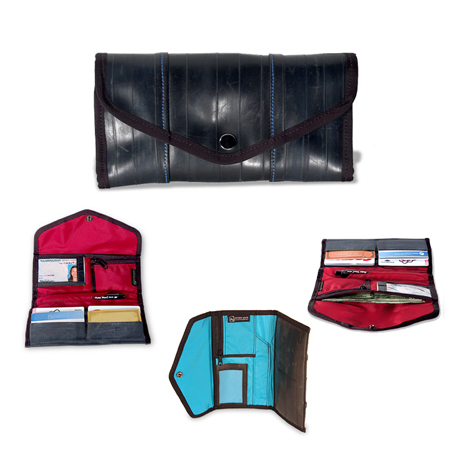 ALCHEMY GOODS QUEEN ANNE SUPER-SIZED WALLET