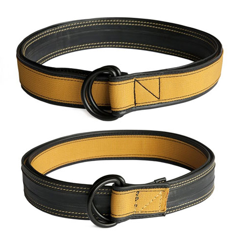 ALCHEMY GOODS BURKE D-RING BELT