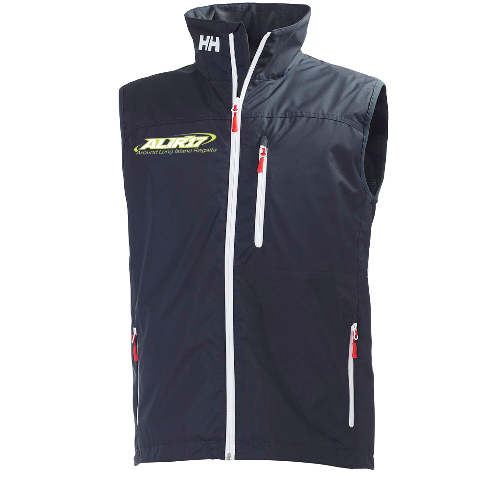 ALIR17 HELLY HANSEN MEN'S CREW VEST