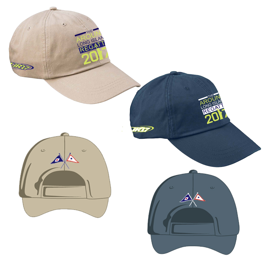 ALIR17 ADJUSTABLE CAP