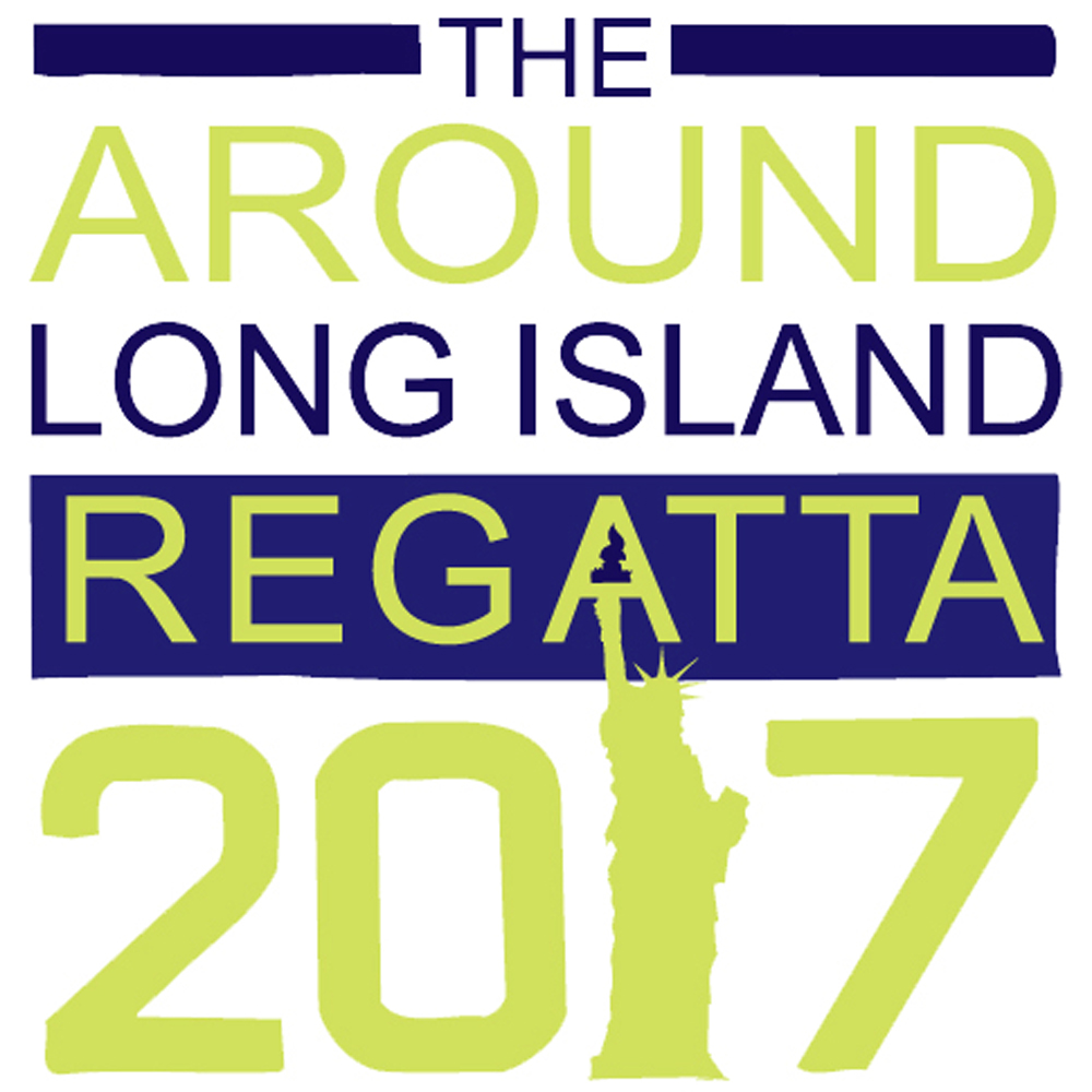 2017 AROUND LONG ISLAND REGATTA LOGO ADDED TO OTHER PRODUCTS