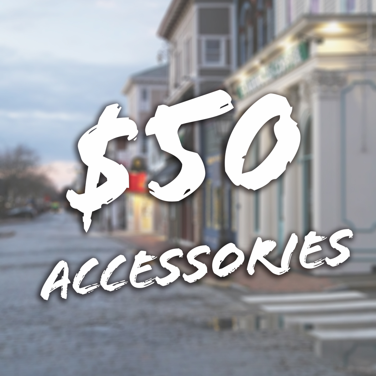 Lifestyle Swag Bag - Accessories - $125 value