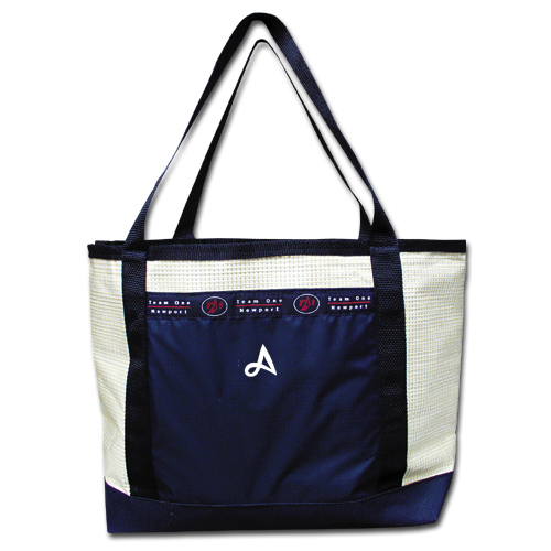Alerion Yachts - Sailcloth Tote Bag (ALY701)