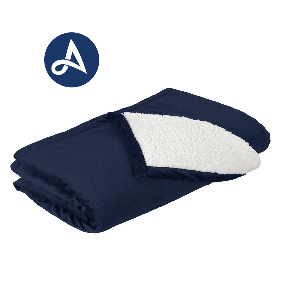 ALERION YACHTS - FLEECE BLANKET