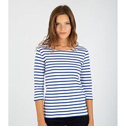 Musto Womens Oxford Long Sleeve Shirt LWSH038 Size-12
