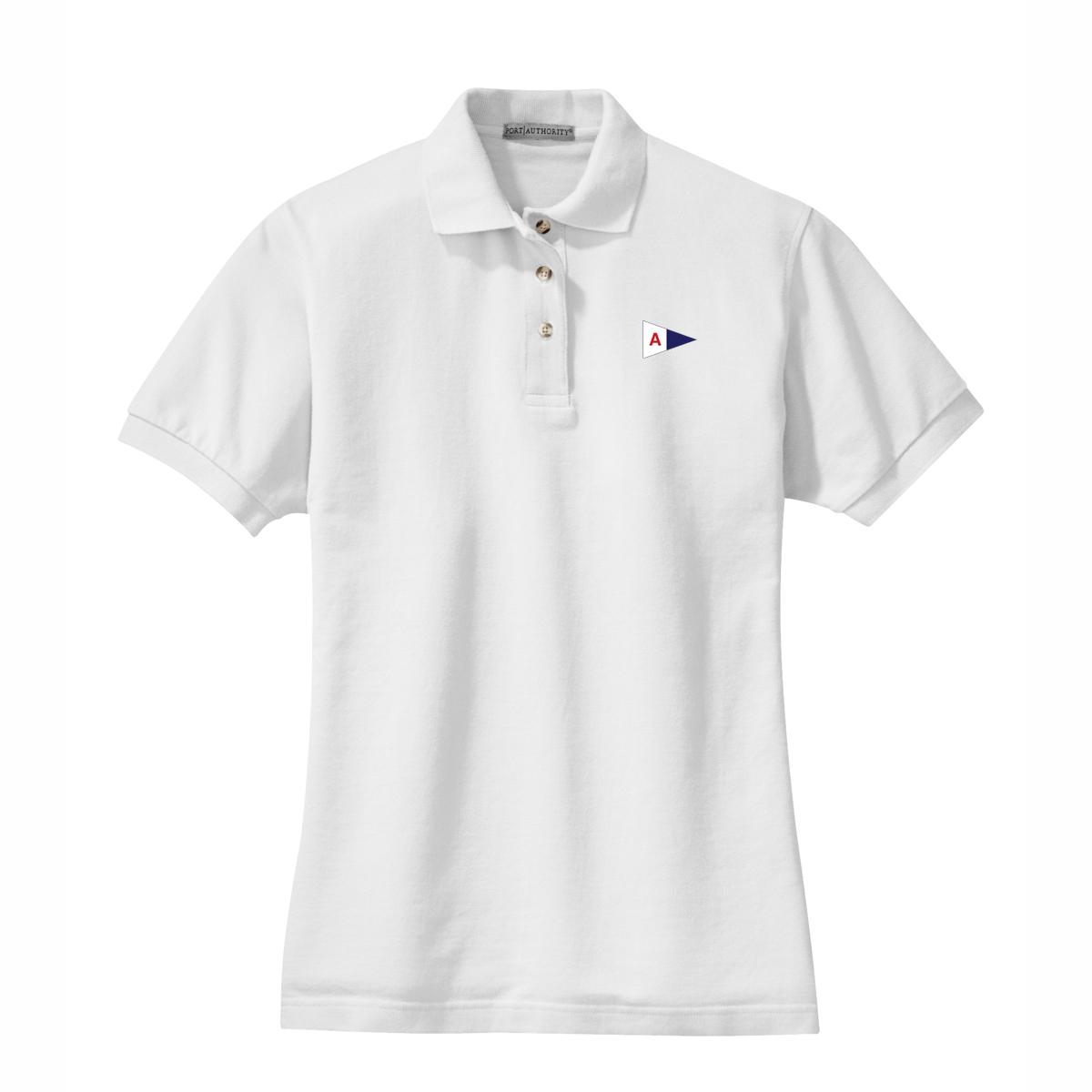 Arundel Yacht Club - Women's Cotton Polo
