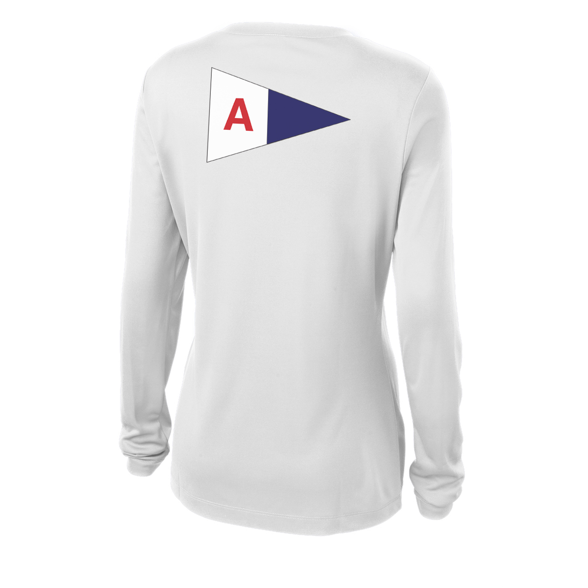 Arundel Yacht Club - Women's L/S Tech Tee