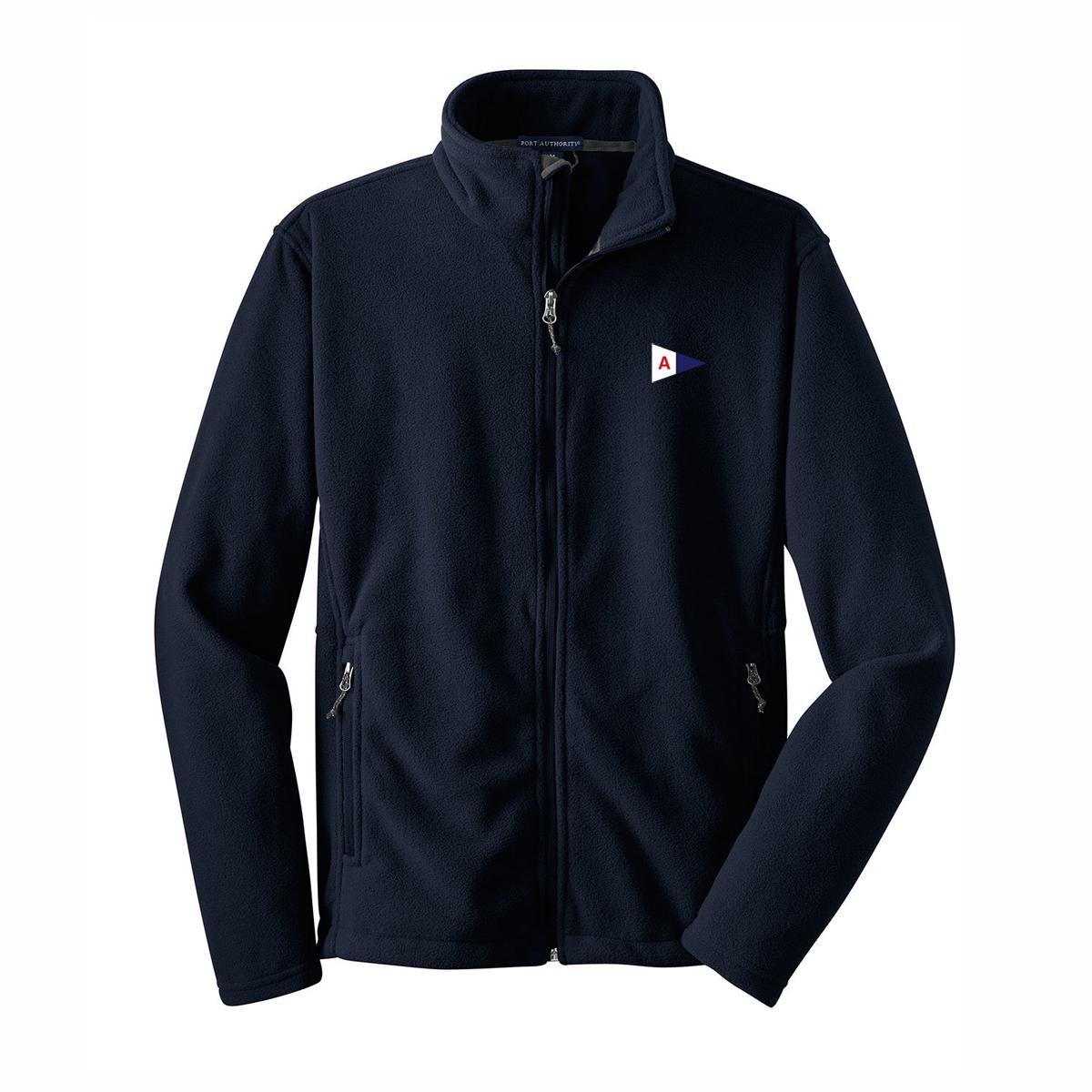 Arundel Yacht Club - Men's Value Fleece Jacket