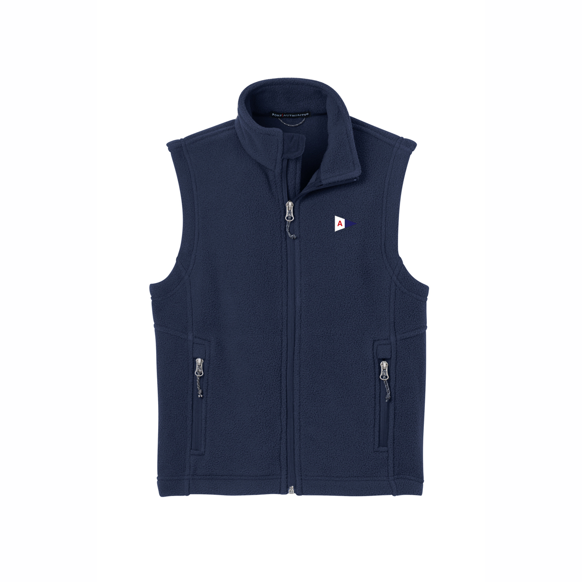 Arundel Yacht Club - Youth Fleece Vest