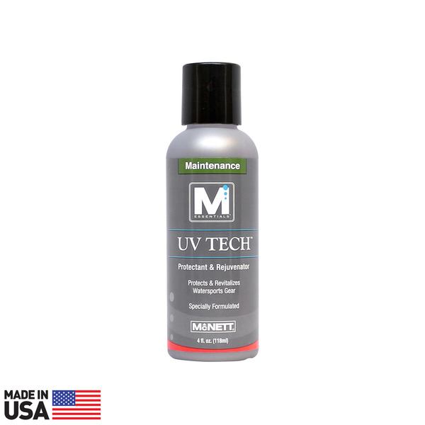 Mcnett UV Tech Cleaner & Protectant - 4oz (22795)