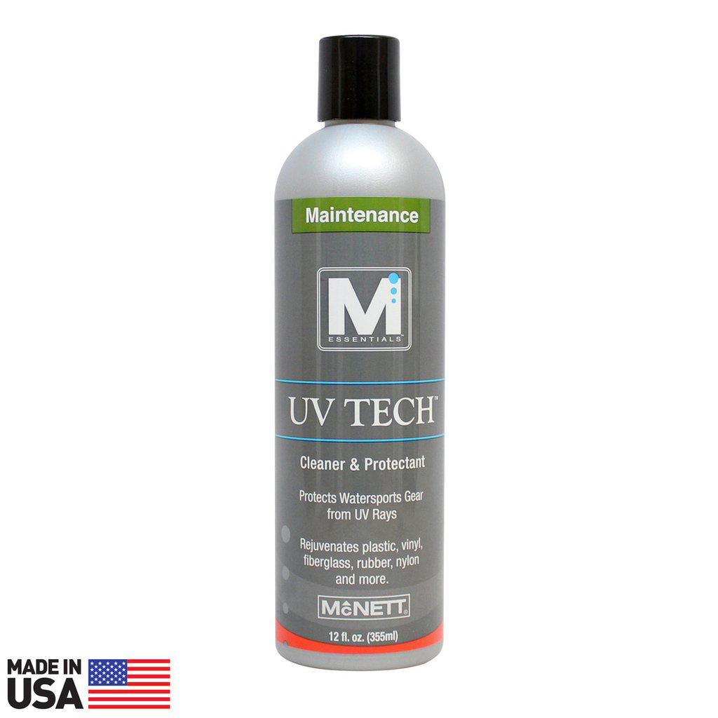 Mcnett UV Tech Cleaner & Protector - 12oz (22798)